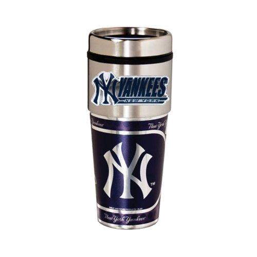 Best yankees coffee travel mug