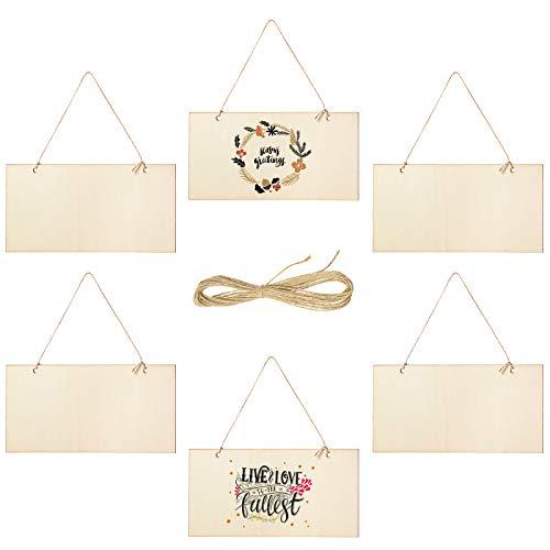 Letreros Navidad Madera Marca WILLBOND