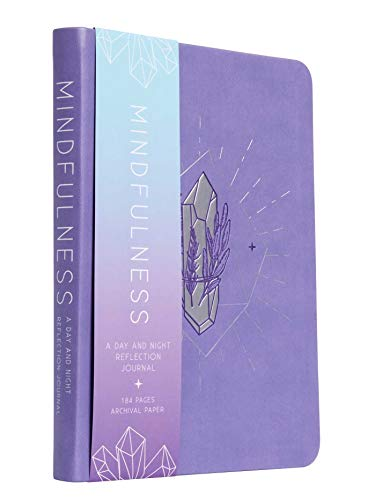 Mindfulness: A Day and Night Reflection Journal (Inner World)