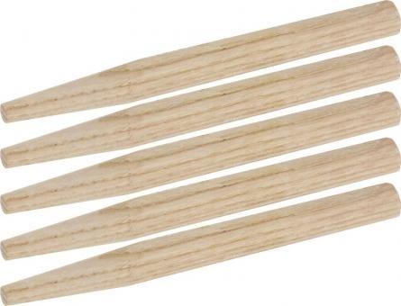 Holzheurechen-Ersatzzinken für - HR1516, 5 Stück