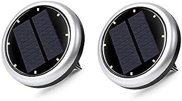 Save big on Innoo Tech solar lights