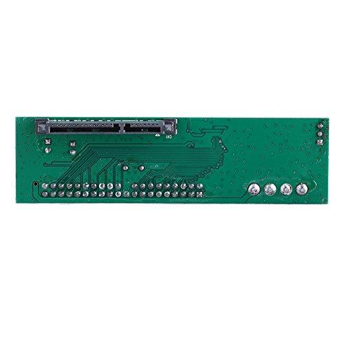 Convertidor Adaptador de Disco Duro Plug and Play para PC