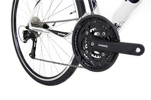 41BjKVpLR8L。 SL500 Tommaso ImolaEnduranceアルミニウムロードバイク
