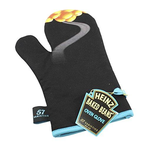 Oven Handschoen (Eenpersoons) - Heinz gebakken bonen