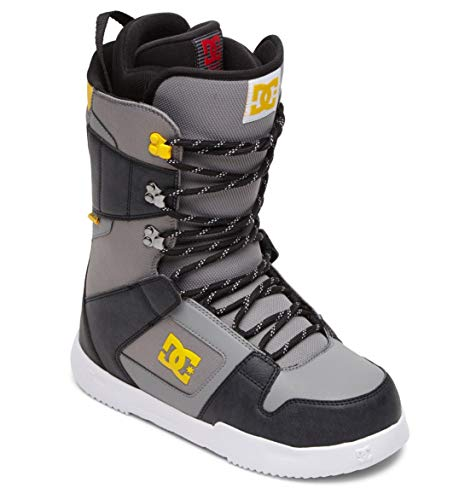 DC Shoes Phase - Lace-Up Snowboard Boots for Men -...