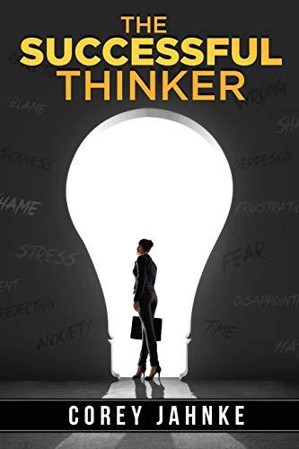 『The Successful Thinker』のカバーアート