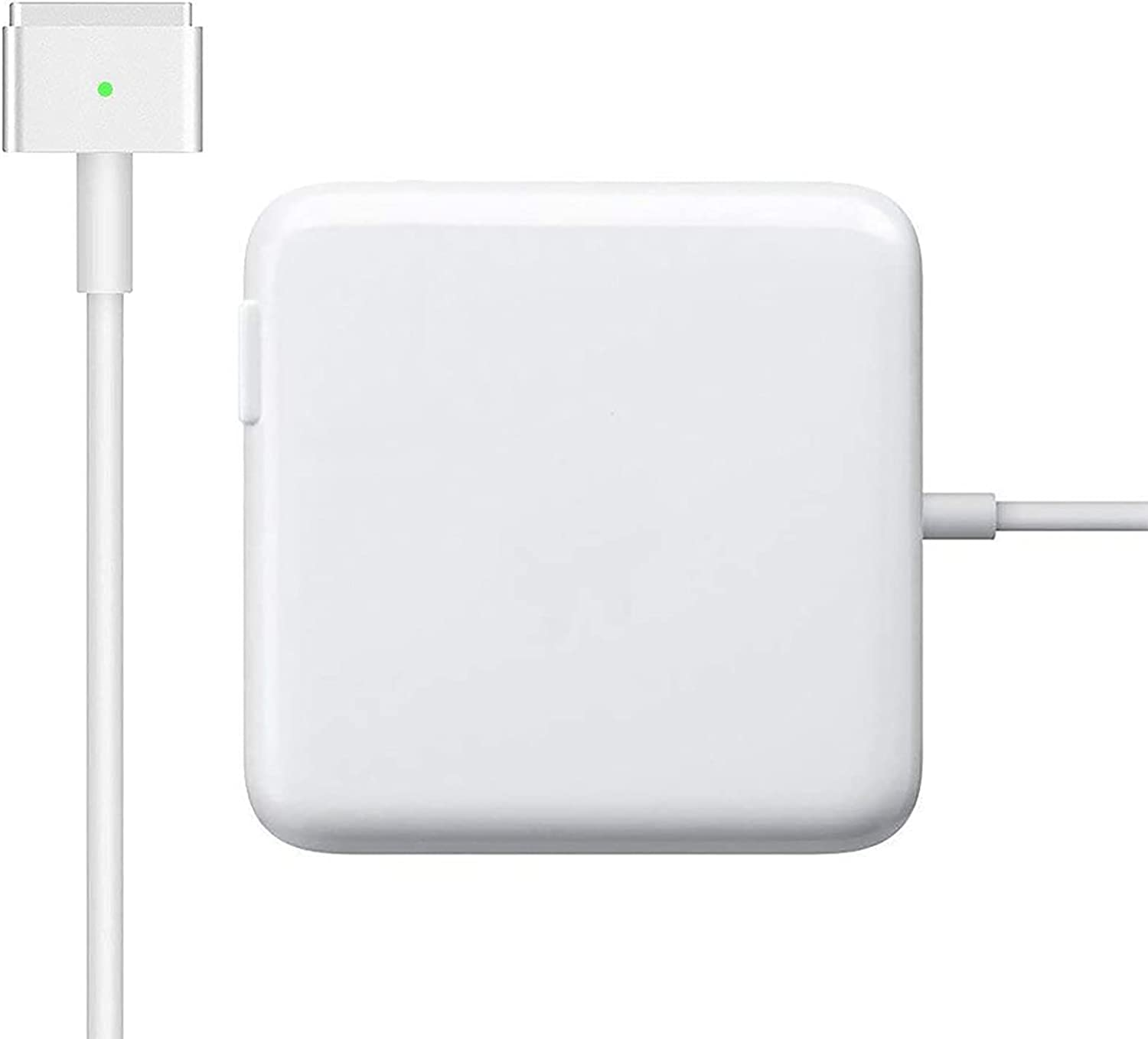 Mac Book Air Charger,AC 45W Magnetic 2 Power Adapter T-Tip Magnetic Connector,Replacement Charger for Mac Book Air 11 inch and 13 inch After Mid 2012