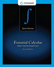 Essential Calculus: Early Transcendentals - Standalone Book