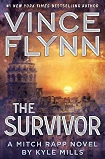 Vince Flynn: The Survivor (Hardcover); 2015 Edition
