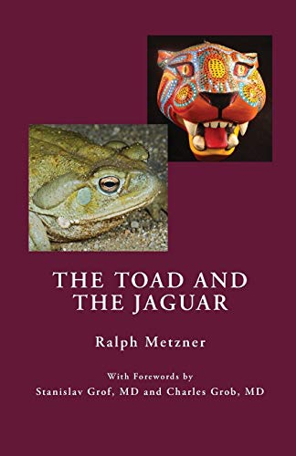 The Toad and the Jaguar a Field Report of Underground Research on...