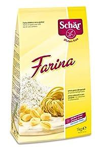 Harina universal sin gluten Dr.Schar 1 kg