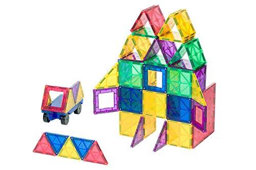 Playmags 50 Piece Set at Shop Ireland