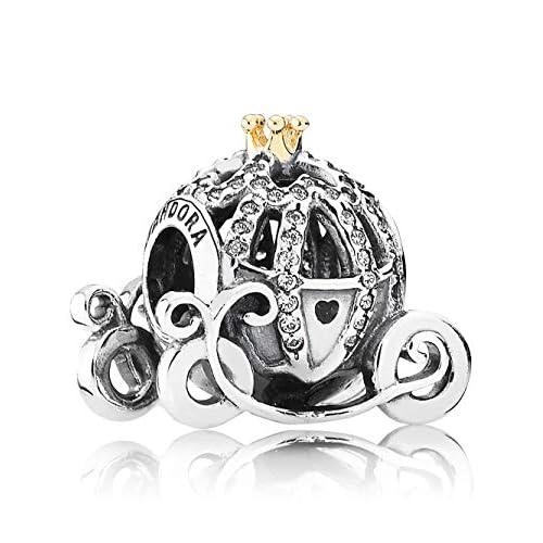 Pandora Bead Charm Donna argento - 791573CZ