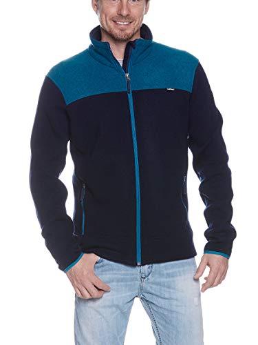 Tatonka Herren Lakho M's Jacket Jacke, Dark Blue, S
