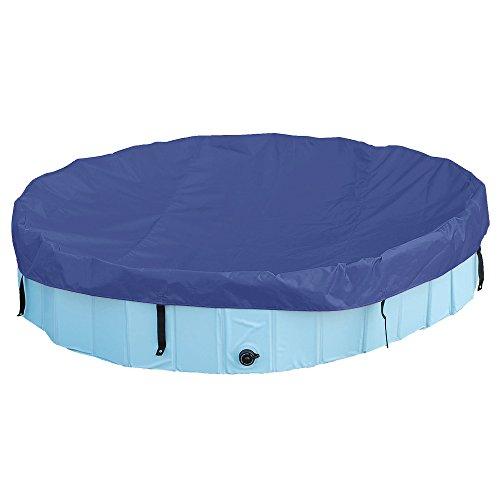 Abdeckung für Doggy Pool 80 cm Hundepool Poolabdeckung