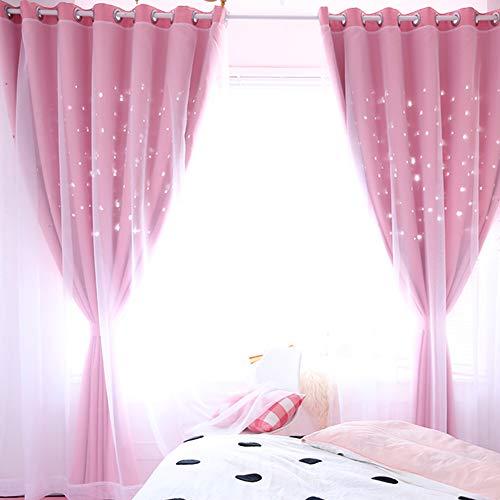 cortinas dormitorio juvenil estores