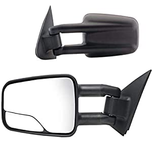 Power Heated Mirror Passenger Side Right RH for 05-09 Buick Allure Lacrosse