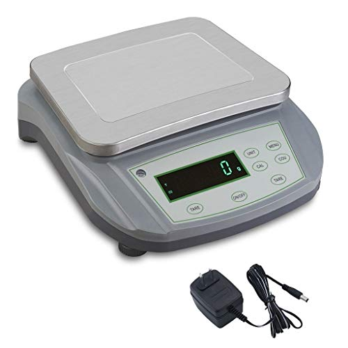 Why Should You Buy ZYY LCD Electronic Scale, 1g/15kg High Precision Digital Display Jewelry Laborato...