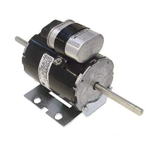 Venmar Make Up Air Motor 02100, 1/7 hp, 1630 RPM, 115 volts # R3-R366