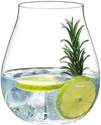 Gin Tumbler