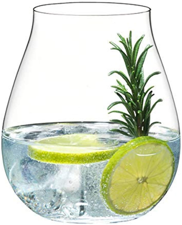 Riedel Gin Set, Set of 4