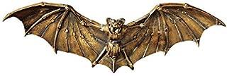 Design Toscano Cyber Bat Steampunk Wall Sculpture