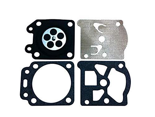 Carburatore Guarnizione E Membrana Kit Sostituisce Walbro D10-wta Per Walbro Wa Wt Carburatore Mower Accessori