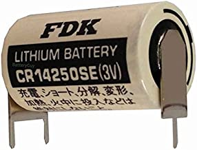 FDK CR14250SE-FT Replacement Battery