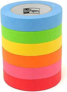 Best super thin masking tape Reviews