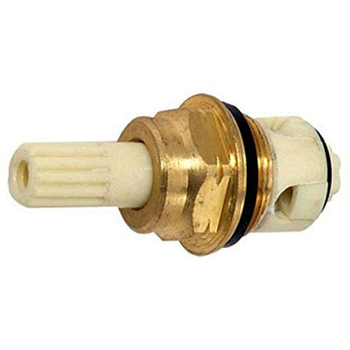 BrassCraft ST1280X Cold Ceramic Faucet Stem for Price Pfister Faucets, Treviso
