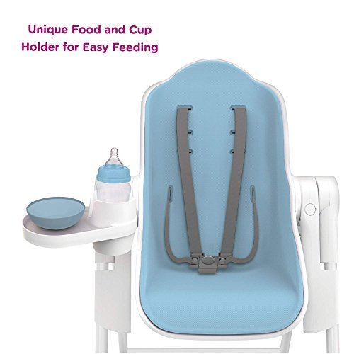 Oribel or Cocoon 3/Stage High Chair
