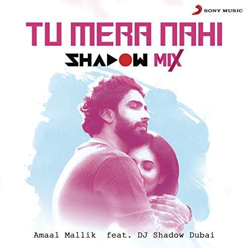 Amaal Mallik feat. DJ Shadow Dubai