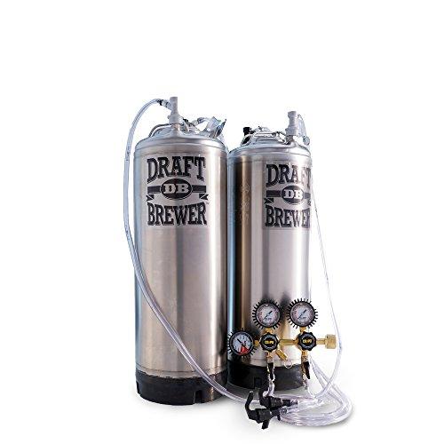 Beer Brewing Kegs & Kegging