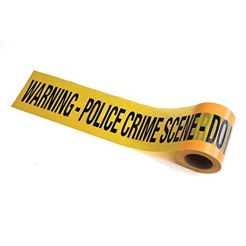 Bristol Novelty Novelty-GJ439 GJ439 Bande Scène de Crime,...