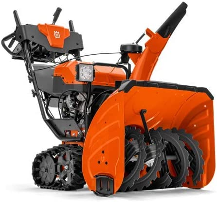 """new arrival Husqvarna outlet sale ST427T (27"""") online 369cc Two-Stage Track Drive Snow Blower w/EFI Engine 961930133 online sale"""