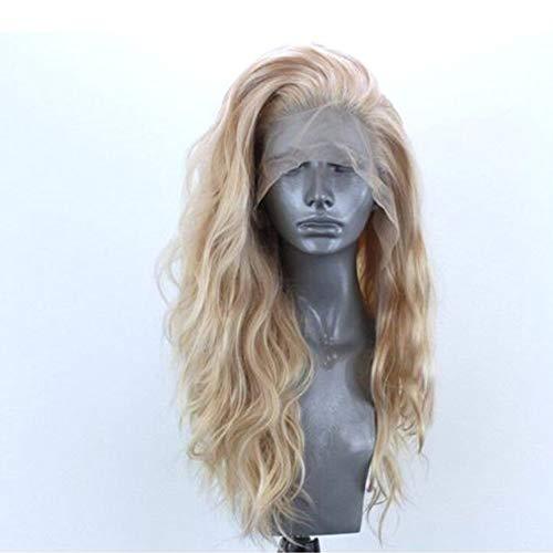 - Blond Perücken