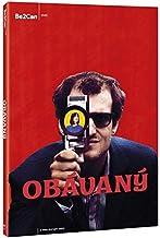 Godard Mon Amour / Redoubtable / Obavany (czech version)
