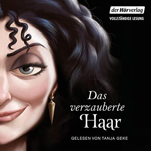 『Das verzauberte Haar』のカバーアート