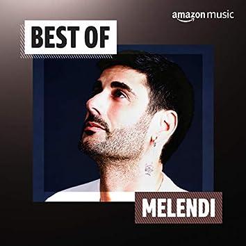 Best of Melendi