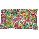 Sachet de boules de cotillon multicolores - 200 by CDA
