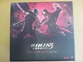 Ninja Gaiden 3 DUEL OF THE MASKED Figure