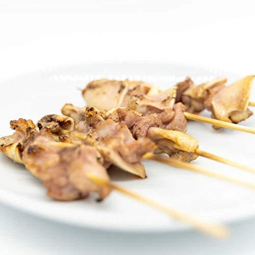 国産 やきとん うるて串(ウルテ/のど軟骨/フエガラミ/フエガミ/ナンコツ/喉軟骨)セット 焼き鳥 焼肉 バーベキュー 冷凍 (200本)