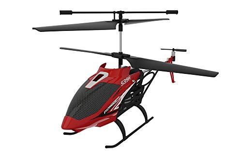RC TECNIC Helicóptero Teledirigido Eagle 32cm | con Baterí