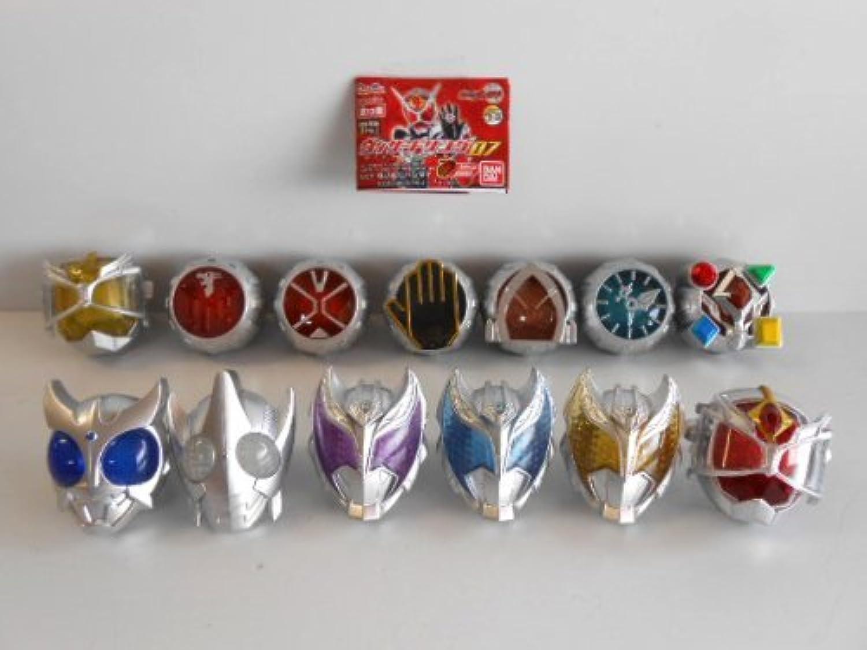Alle 13 Arten ein Verlobungsring-Assistent alle 13 Arten Reiter Wizard 400 Lichtring 07 Voll Layout 2 trocken (Japan-Import)