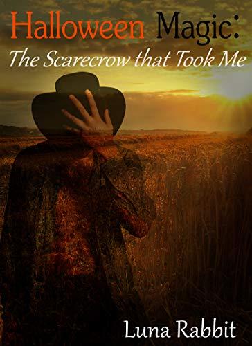 Halloween Magic: The Scarecrow that Took Me (English Edition)