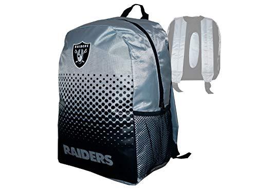 Oakland Raiders Backpack