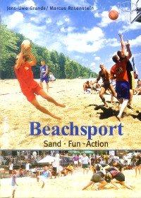 J.-U. Grande - M. Rosenstein : Beachsport