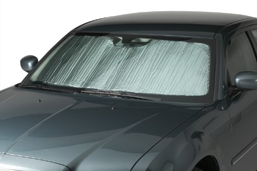 Covercraft Flex Shade Custom Fit Windshield Shade for Select Ford Mustang Models...