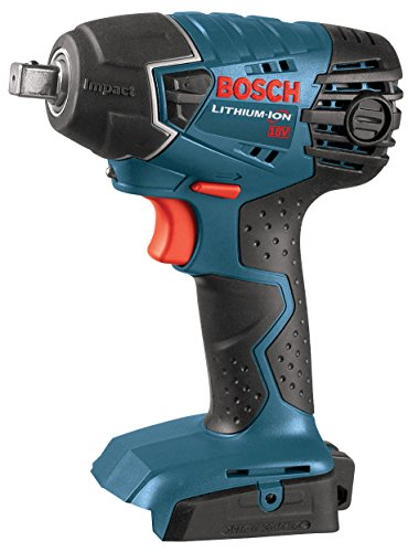 Bosch Bare-Tool 24618B 18-Volt Lithium-ion 1/2-Inch Square Drive Impact Wrench -