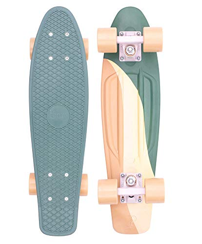 PENNY skateboard(ペニースケートボード)22inch GRAPHICS OPENROAD COLLECTION SWIRL